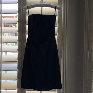 Isaac Mizrahi bridesmaid dress